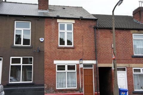 2 bedroom terraced house to rent - Woodseats Road, Woodseats, Sheffield