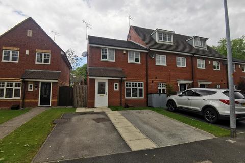 3 bedroom semi-detached house for sale - Hallview Way, Worsley, M28 0BF