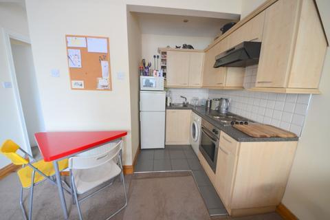 2 bedroom maisonette to rent - Kings Cross Road, London, WC1X