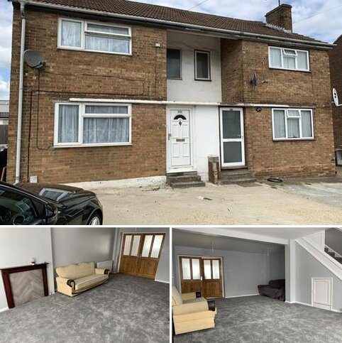 2 bedroom semi-detached house to rent - Dallow Road , Luton LU1