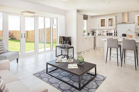 5 bedroom detached house for sale - Plot 50, Manning at Moorland Gate, Taunton Road, Bishops Lydeard, TAUNTON TA4