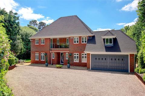 5 bedroom detached house for sale - Twatling Road, Barnt Green, Birmingham, B45