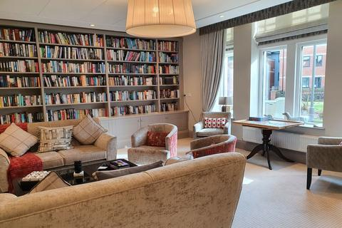 1 bedroom retirement property for sale - 41 Palace Road, Ripon, The Red House, Ripon HG4