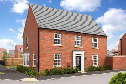 4 bedroom detached house for sale - Plot 126, Cornell at The Moorings, Crick Road, Hillmorton, RUGBY CV23