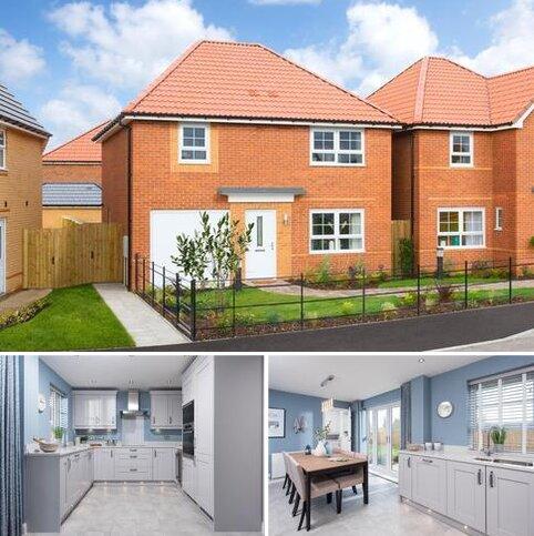 4 bedroom detached house for sale - Plot 634, Windermere at Burton Woods, Rosedale, Spennymoor, SPENNYMOOR DL16