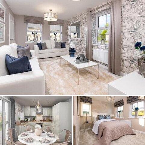 3 bedroom semi-detached house for sale - Plot 28, Ennerdale at Nerrols Grange, Stoney Furlong, Taunton, TAUNTON TA2
