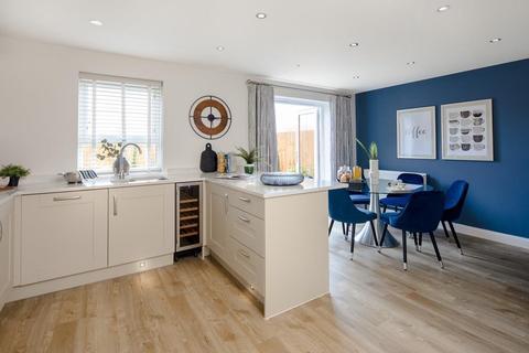 4 bedroom detached house for sale - Plot 22, Chester at Nerrols Grange, Stoney Furlong, Taunton, TAUNTON TA2