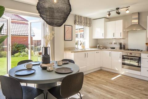 3 bedroom terraced house for sale - Plot 141, Maidstone at Blackberry Park, Park Lane, Coalpit Heath, BRISTOL BS36
