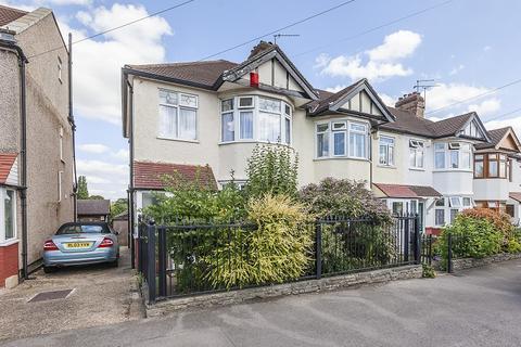 3 bedroom end of terrace house for sale - BUSH ROAD, Buckhurst Hill, Essex. IG9 6ER