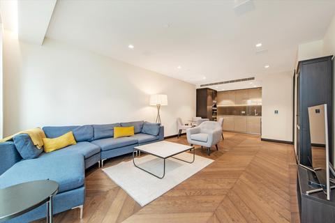 1 bedroom flat for sale - Balmoral House, Earls Way, London, SE1