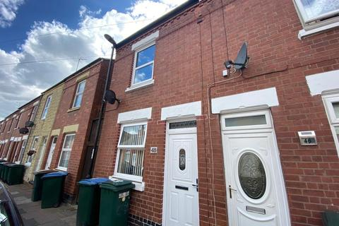 2 bedroom end of terrace house for sale - 48 Enfield Road, Coventry, CV2