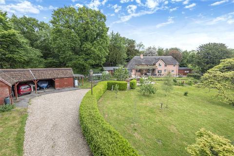 4 bedroom detached house for sale - Beacon, Honiton, Devon, EX14