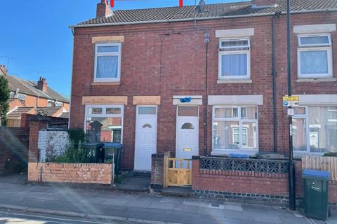2 bedroom end of terrace house for sale - 187 St. Georges Road, Coventry, CV1