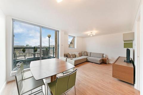 2 bedroom flat for sale - Leeward Court, Asher Way, London, E1W