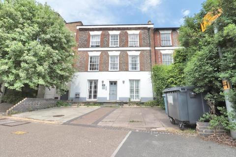 1 bedroom ground floor flat for sale - Reddy House, 84 Oxford Road, High Wycombe, Buckinghamshire , HP11 2DX