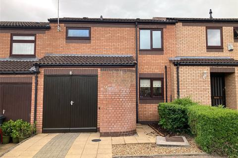 2 bedroom terraced house for sale - Gonsley Close, Northgate Village, Chester, CH2