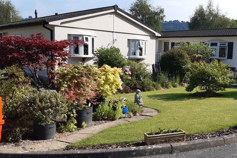 2 bedroom park home for sale - Cupola Park, Whatstandwell, Matlock DE4