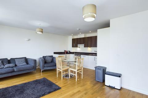 2 bedroom flat for sale - Hallmark Court, 6 Ursula Gould Way, Canary Wharf, E14