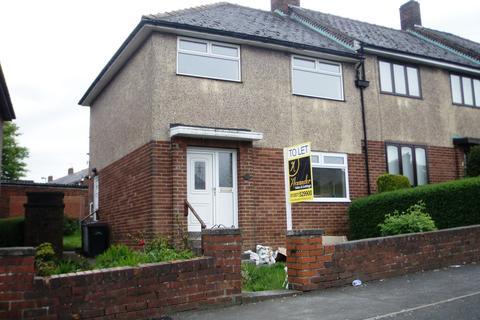 3 bedroom semi-detached house to rent - Castledene Road, Delves Lane, Consett DH8