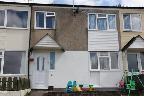 4 bedroom terraced house for sale - Wallace Road, Bodmin, PL31