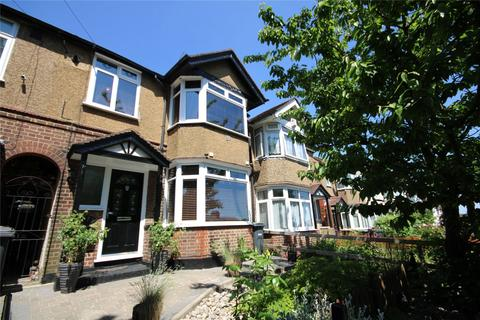 3 bedroom terraced house for sale - Crawley Green Road, Luton, Bedfordshire, LU2