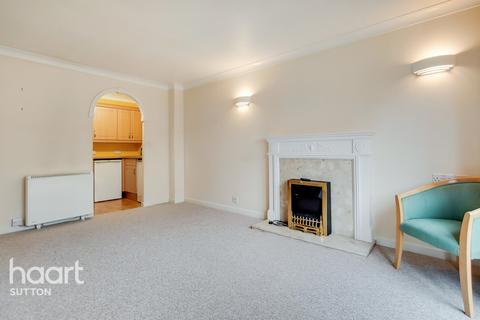 1 bedroom apartment for sale - Cedar Road, Sutton