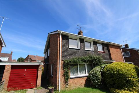 3 bedroom semi-detached house to rent - Testbourne Avenue, Totton, Southampton, Hampshire, SO40