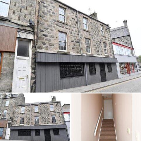 4 bedroom maisonette for sale - High Street, Fraserburgh, AB43