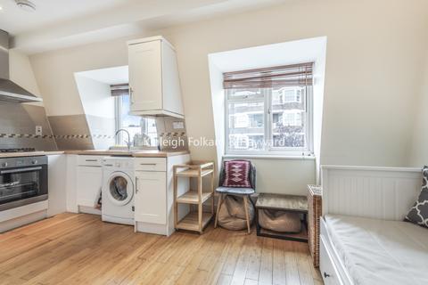 1 bedroom flat to rent - Askew Road London W12