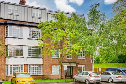 2 bedroom flat for sale - Manor Court, Manor Gardens, London, W3.