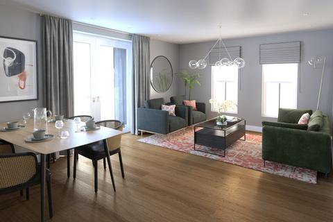 2 bedroom apartment for sale - Plot 23 at Laundry Quarter, Romilly Crescent, Pontcanna CF11