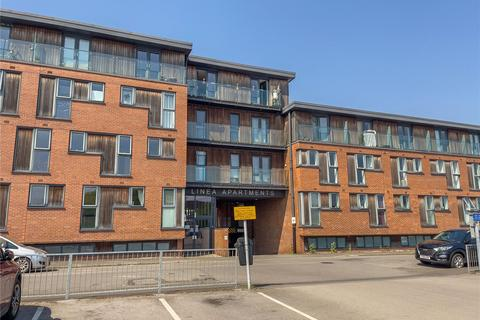 2 bedroom flat for sale - Linea Apartment, Dunstall Street, Scunthorpe, North Lincolnshire, DN15