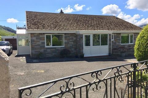 3 bedroom detached bungalow for sale - Parish Road, Cwmgwrach, Neath, Neath Port Talbot. SA11 5SW