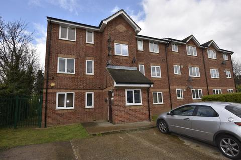 1 bedroom flat to rent - Bernard Ashley Drive, London, SE7