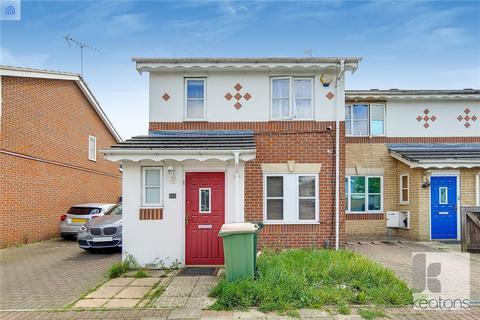 3 bedroom semi-detached house for sale - Vicarage Road, Stratford, London, E15