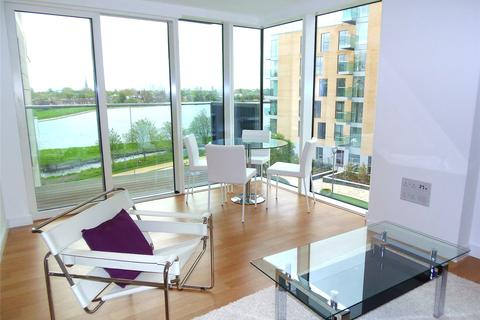2 bedroom apartment to rent - Goodchild Road London N4