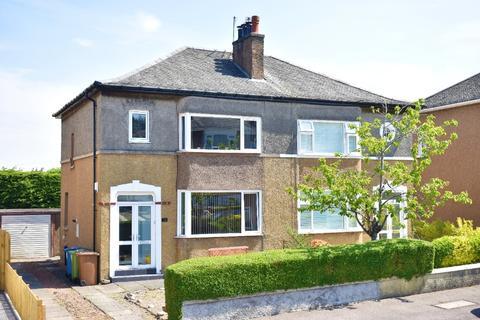 3 bedroom semi-detached villa for sale - Struma Drive , Clarkston , Glasgow, G76 7QL