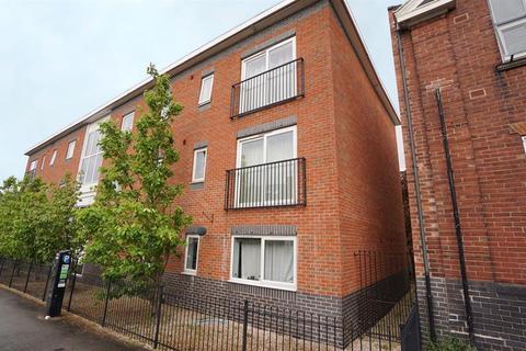 1 bedroom flat for sale - Edmund House, Edmund Court, Sheffield, S2 4DJ