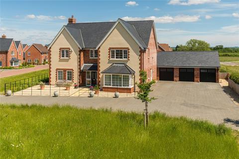 5 bedroom detached house for sale - Blackthorn Grange, Thame, OX9
