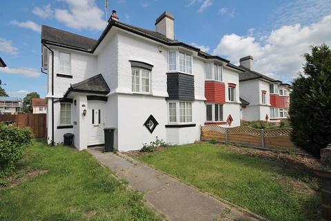 3 bedroom semi-detached house for sale - Southgate Avenue, Feltham, TW13