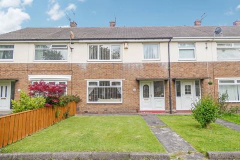 3 bedroom terraced house for sale - Hollyhock, Hebburn, Tyne and Wear, NE31 2PT