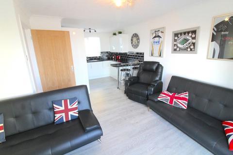 1 bedroom apartment for sale - Ocean Crescent, Maritime Quarter, Swansea
