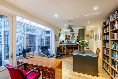 1 bedroom flat to rent - Gloucester Terrace, London, W2