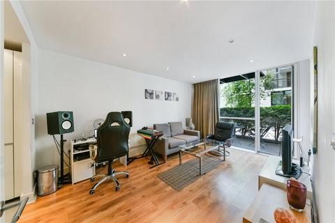 1 bedroom apartment for sale - Times Square, Aldgate East, London, E1