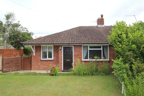 2 bedroom bungalow for sale - Downside Avenue, Findon Valley, Worthing, West Sussex, BN14