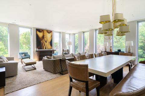 3 bedroom apartment for sale - Hollandgreen Place London W8