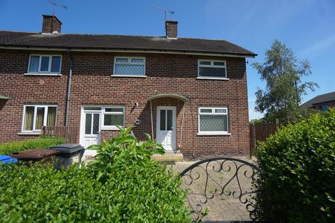 2 bedroom semi-detached house to rent - Manor Lane, Sheffield, S2 1UW