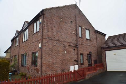 2 bedroom flat to rent - Benfieldside Road, Consett, DH8
