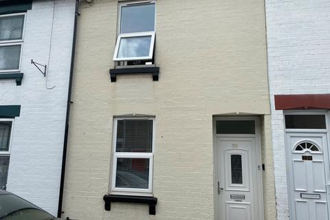 2 bedroom terraced house to rent - Stanley Road, Linden, Gloucester GL1