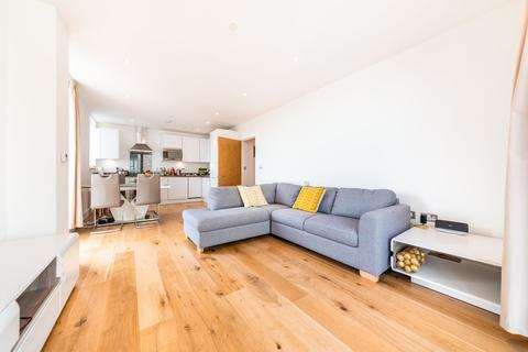 2 bedroom apartment to rent - Thanet Tower, 6 Caxton Street North, Canning Town, London, E16